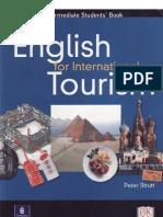 English for International Tourism Intermediate SB