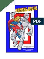 Powers-Brawl