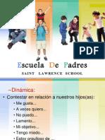 Escuela de Padres I SLS