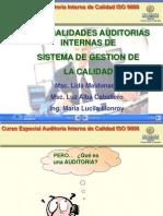 Auditoria Interna Iso 9000 My06