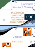 Virus Antivirus - Ingles