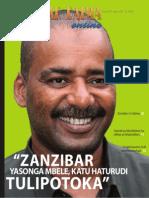 Zanzibar Daima Online