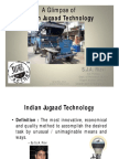 A Glimpse of Jugaad Technology