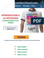 histologia-introduccion-110422095935-phpapp01