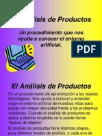 Anlisis de Productos1855 090605023205 Phpapp01
