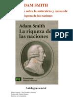 La Riqueza De Las Naciones - Smith Adam.pdf