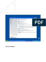 Installing SQL Server 2008