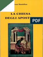 130241059 123787769 Jean Danielou La Chiesa Degli Apostoli