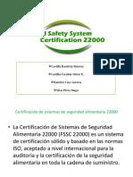 FSSC22000(Omar 1mayo)