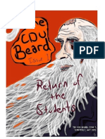 The Beard Issue 1 Oct 2010 - Return of the Students