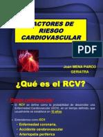 1.Factores de Riesgo Cardiovascular