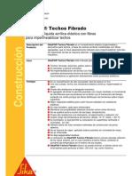 SikaFill_Techos_Fibrado