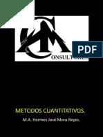 Metodos Cuantitativos. Semana 1.pptx