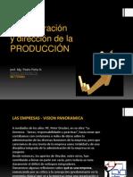 Produccion y Sistemas de Produccion