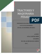 Proyecto de Tractores Mf 283