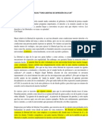 PONENCIAS FORO LIBERTAD DE EXPRESIÓN UN