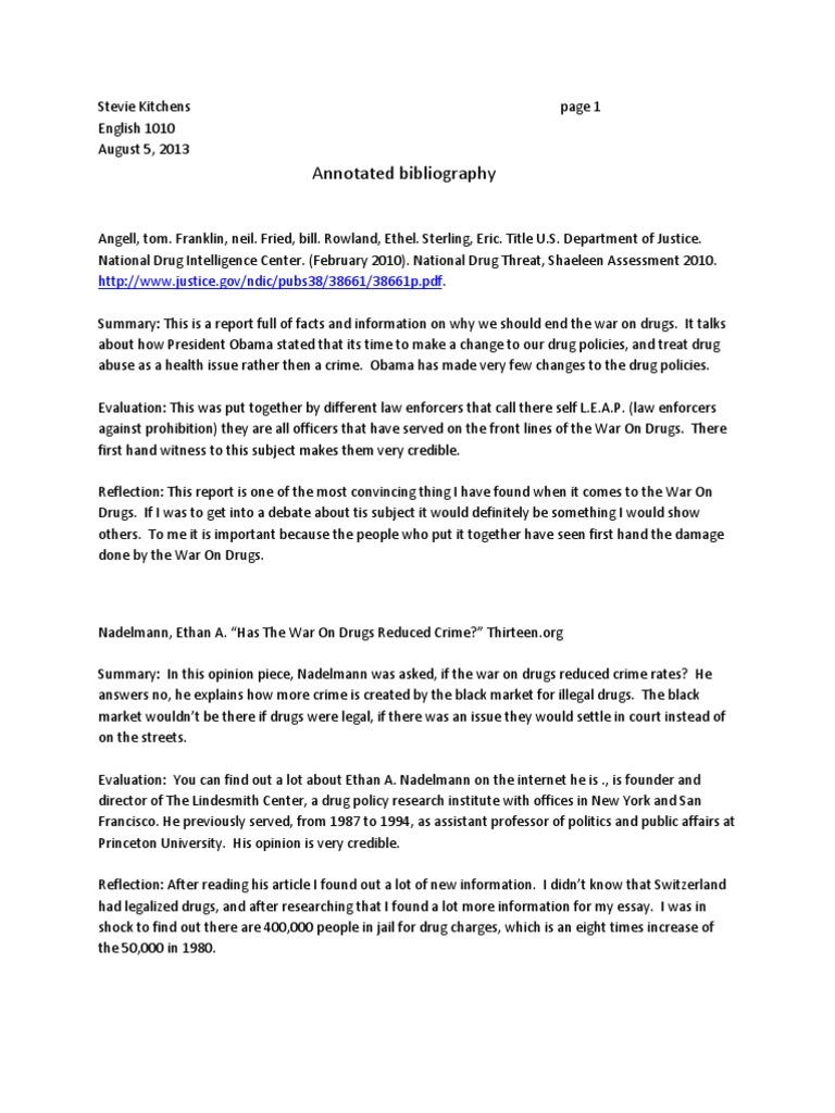 War On Drugs Essay essay plan sample progressive era essay