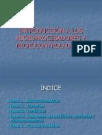 Unidad Vi Microcontroladores