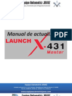Manual x 431 Master