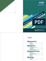 Cferm Prospectus 2013-14 Revised