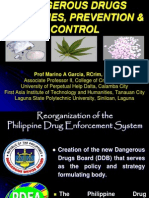 Drug Awareness Prevention