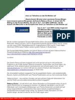 MJB Europawahlen Interview 091