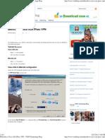 Mikrotik to Cisco ASA IPsec VPN - VION Technology Blog