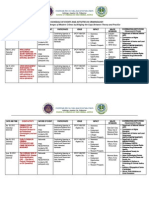2012 Schedule of Events SPCF