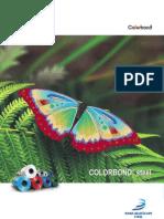 Colorbond 4pg Brochure