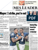 Times Leader 08-09-2013