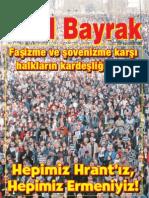 Kizil Bayrak 2007-03
