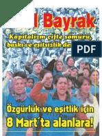 Kizil Bayrak 2007-07