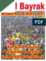 Kizil Bayrak 2007-11