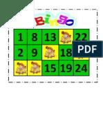 Bingo Adi Final