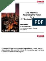 Grid Analitics Smart Grid Manager 06252012_tdw_comed