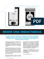 Inductometro de Nueva Electronica Lx1731