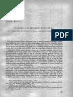 Angela Horvat-0 Sisku u Starohrvatsko Doba na temelju pisanih izvora i arheoloških nalaza
