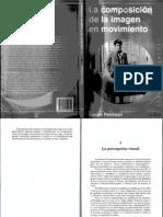 Tp4 Simon Feldman Cap 1la Composicion de La Imagen en Movimiento 1