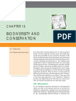 Biology12 15 Biodiversity and Conservation
