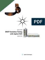 DHCP Emulation