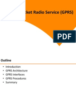GPRS Procedure