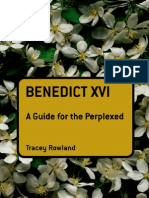 Benedict XVI a Guide for the Perplexed