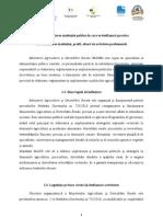 Proiect Practica Madr_2013