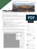 El Toledano Errante_ Mapas para Oruxmaps (VII) - Creación de mapas con OkMap