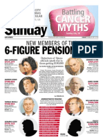 Six Figure Pension