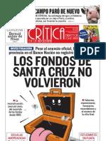 Diario Critica 2008-03-30
