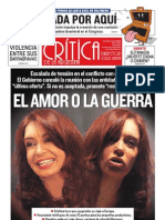 Diario Critica 2008-03-31