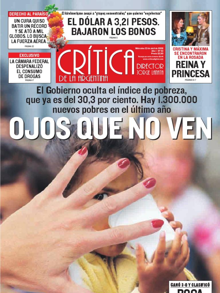 Amas Y Eunucos Porno diario critica 2008-04-23