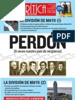 Diario Critica 2008-05-25