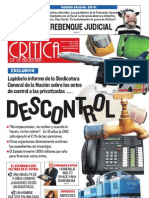 Diario Critica 2008-05-31